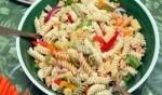 سلطة الباستا الإيطالية.. شهية ومتكاملة الفوائد