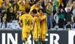 استراليا تتأهل إلى الملحق العالمي بعد فوزها على سورية
