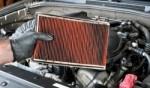 إياك وتنظيف فلتر الهواء في سيارتك!