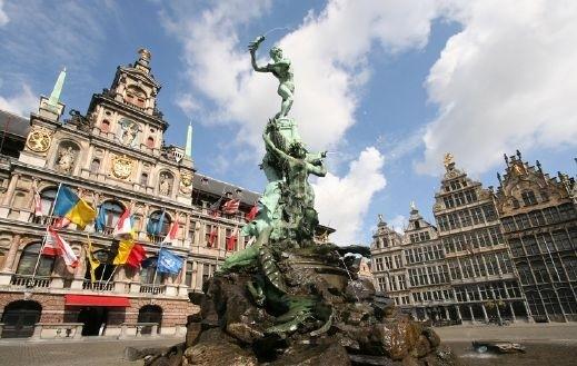 بلجيكا..أهم الوجهات السياحية الأوروبية