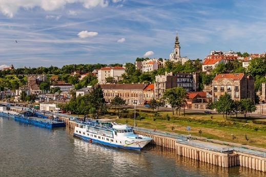 صربيا.. تتميز بالأجواء الريفية الهادئة