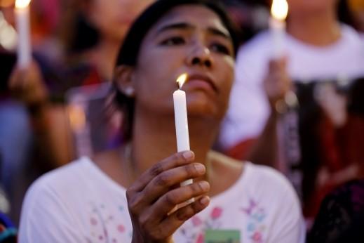 ميانمار: صلاة من أجل السلام