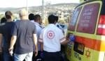 ثمان إصابات بحادث قرب شرطة وادي عارة