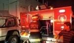 إندلاع حريق داخل منزل في بلدة طرعان