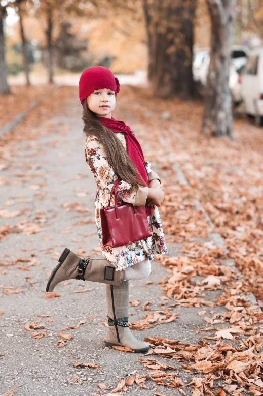 احلى أزياء الأولاد الشتوية 2018_اجمل