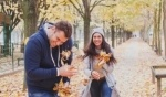 الزوجان العزيزان: خوضا تجارب جديدة معًا