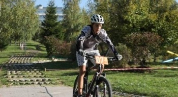 سباق الدراجات الجبلية في سراييفو