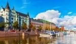 هلسنكي.. مدينة الحضارة والثقافة