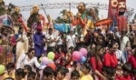 مهرجان الدُمى في الهند