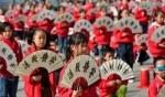 كيف تبدو التمارين المدرسية في الصين؟