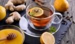 شاي القرفة والبرتقال البارد.. مميّز وصحي