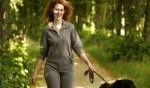 المشي: رياضة سهلة لمحاربة الدهون