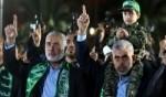 حماس: إسرائيل تسعى لتخريب المصالحة