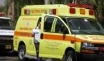 إصابة عاملين خلال عملهما في مصنع بخليج حيفا