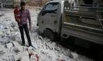 الجيش السوري يسيطر على دير الزور