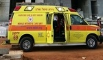 اصابة خطيرة لعامل بعد سقوطه عن ارتفاع في القدس
