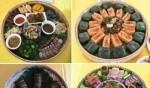 مسابقة أجمل طبق طعام في الصين..صور