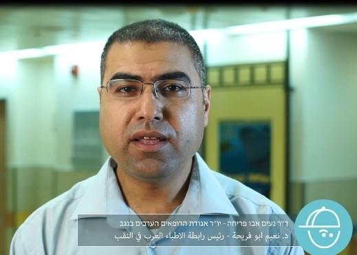 نتيجة بحث الصور عن site:alarab.com د. نعيم أبو فريحة،