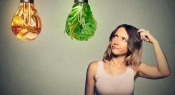 أغذية تعزز وتقوي الدماغ والذاكرة