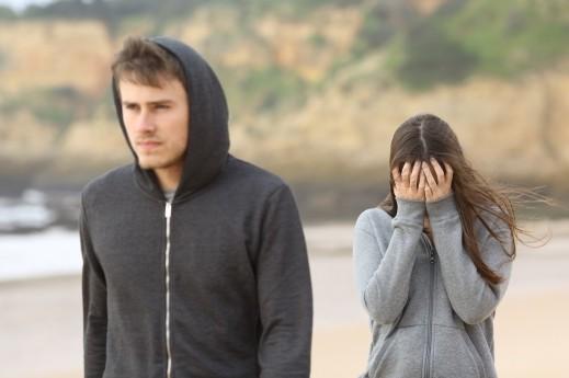 شابة: حبيبي تركني دون سبب أو تبرير