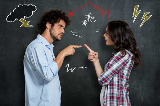 5 قواعد أساسية للتعامل مع الخلافات الزوجية