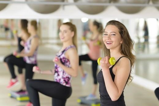 فوائد خفية لتمارين الايروبيك على صحتك