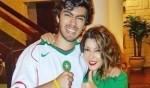 سميرة سعيد تحتفل بتأهل المغرب لمونديال روسيا