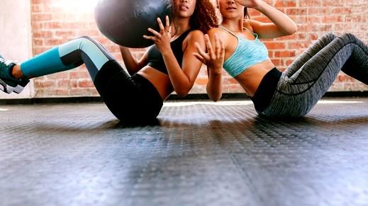 إليك هذه التمارين الرياضيّة لمحاربة الدهون