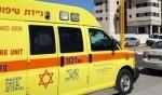 اصابة شاب تعرض لحادث عمل في المغار