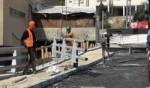 بلدية الناصرة: جسر بير الأمير في تقدم مستمر