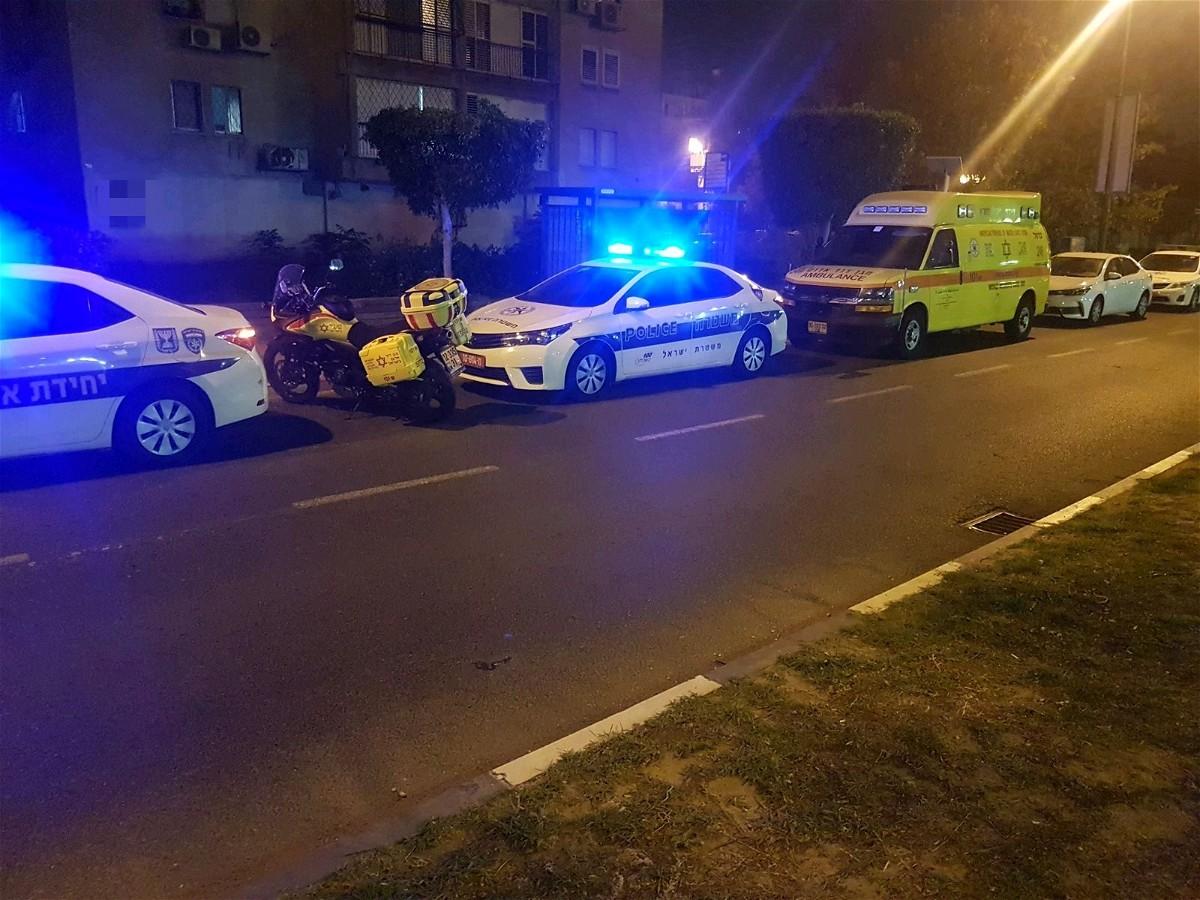 العثور على رجل مقتولًا في منطقة حيفا والشرطة تحقق