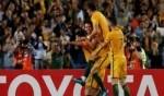 استراليا تتأهل إلى مونديال روسيا 2018