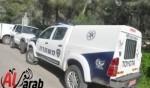 اعتقال سائق سيارة نقل طلاب مدارس من القدس