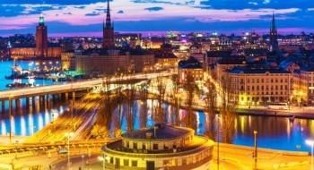 ستوكهولم.. عاصمة السويد الساحرة