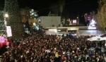 الناصرة: يوم 17.12 ستتمّ اضاءة شجرة الميلاد