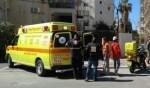 القدس: إصابة رجل (50 عامًا) جرّاء سقوطه عن ارتفاع