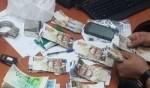 القدس: سرقة 65 الف شاقل والقبض على اللص المشتبه