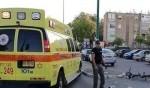 اصابة اسرائيليين في عملية دهس