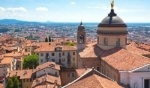 بيرغامو الايطالية أكبر المدن
