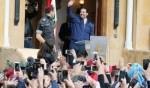 لبنان: سعد الحريري يتراجع عن الاستقالة