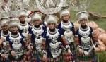 احتفالات شعبية ضخمة في الصين..صور