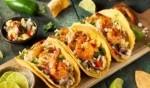 من المطبخ المكسيكي: تاكو القريديس اللذيذ