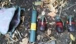 ضبط مسدس في روضة أطفال في طوبا