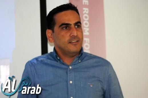 اللقاء الأول للوسط العربي: نوّرتونا في ايكيا