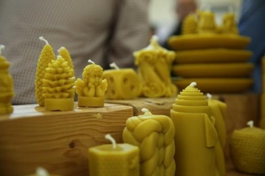مهرجان العسل في أثينا اليونانية