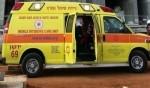 اصابة خطيرة لرجل خلال عمله بمنشار كهربائي