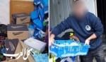 حملة للشرطة في ديرحنا وطمرة