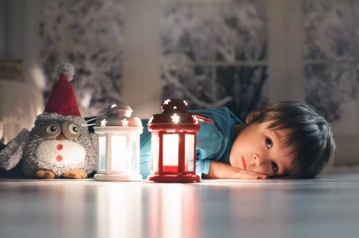 يلّا نقرأ عمر وهدايا العيد