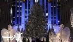 أضواء الكريسماس تزيّن مدن العالم..صور