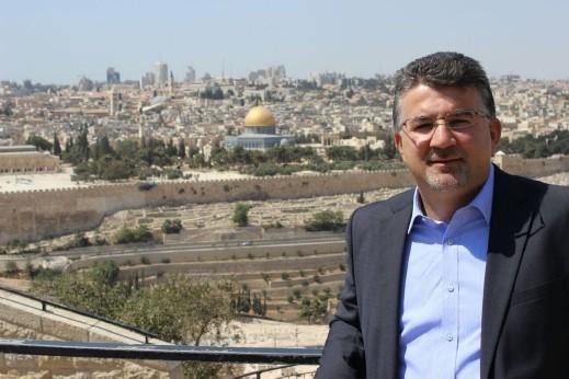 نتيجة بحث الصور عن site:alarab.com يوسف جبارين
